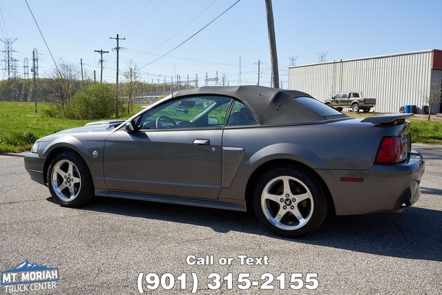 2004 Ford Mustang GT Premium in Memphis, Tennessee 38115