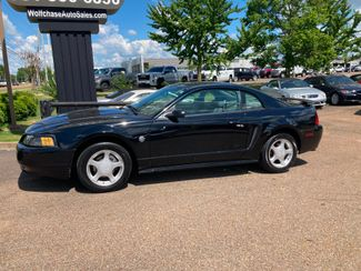 2004 Ford Mustang Deluxe Memphis, Tennessee 1