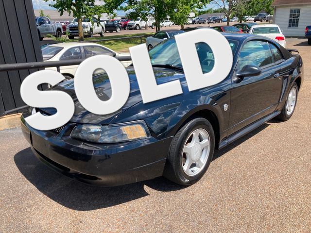 2004 Ford Mustang Deluxe Memphis, Tennessee