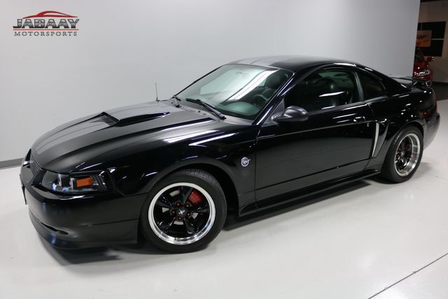 2004 Ford Mustang GT Premium Merrillville, Indiana 26