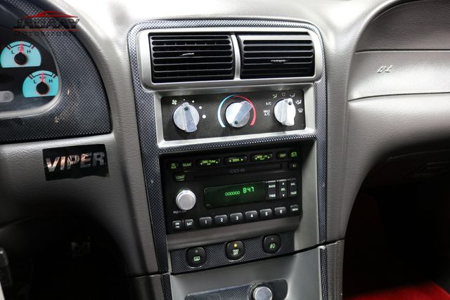 2004 Ford Mustang GT Premium Merrillville, Indiana 20