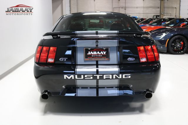 2004 Ford Mustang GT Premium Merrillville, Indiana 3
