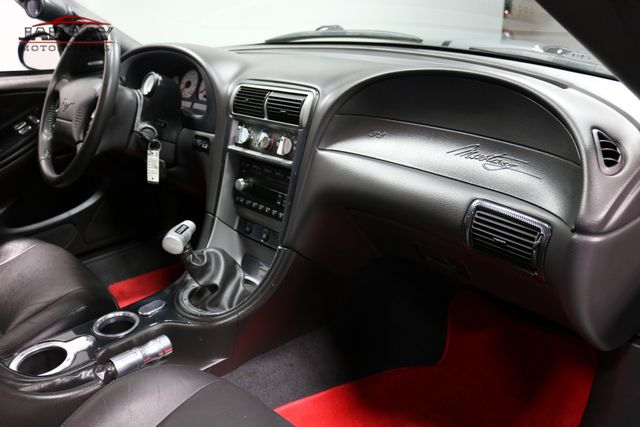 2004 Ford Mustang GT Premium Merrillville, Indiana 16