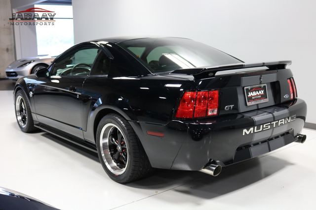 2004 Ford Mustang GT Premium Merrillville, Indiana 2