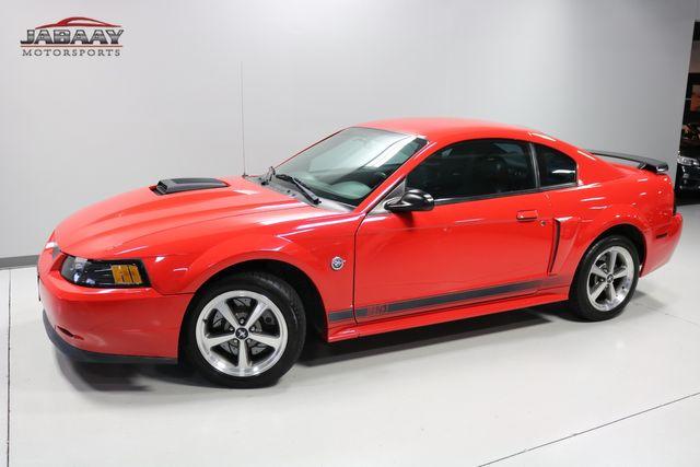 2004 Ford Mustang Premium Mach 1 Merrillville, Indiana 23