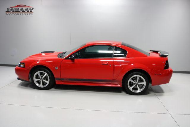 2004 Ford Mustang Premium Mach 1 Merrillville, Indiana 30