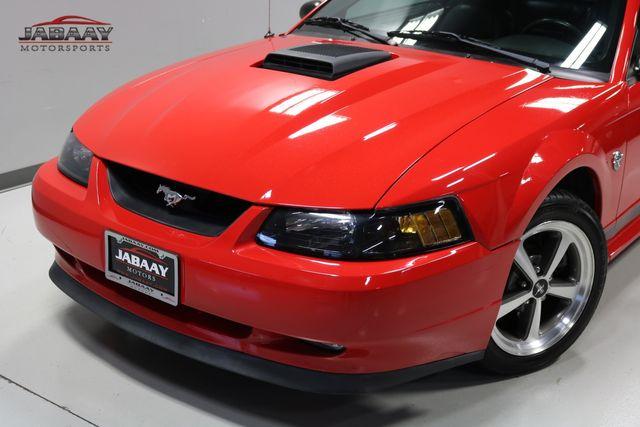 2004 Ford Mustang Premium Mach 1 Merrillville, Indiana 24