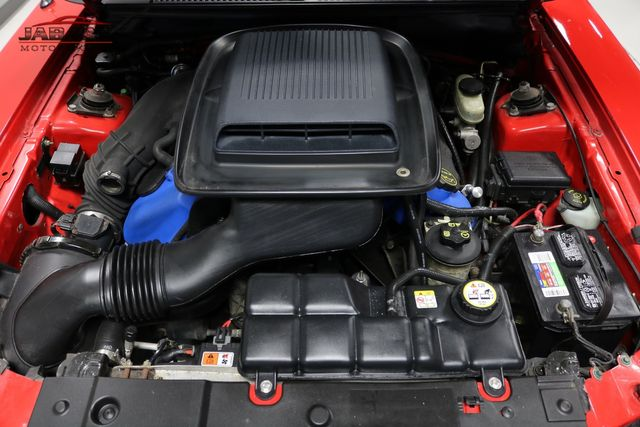 2004 Ford Mustang Premium Mach 1 Merrillville, Indiana 8
