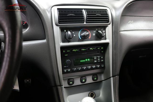 2004 Ford Mustang Premium Mach 1 Merrillville, Indiana 19
