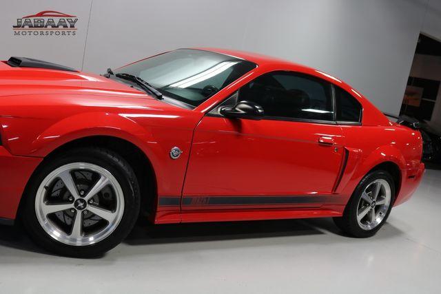 2004 Ford Mustang Premium Mach 1 Merrillville, Indiana 25
