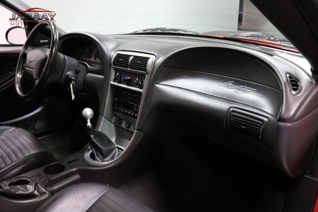 2004 Ford Mustang Premium Mach 1 Merrillville, Indiana 16