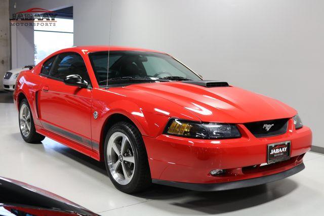 2004 Ford Mustang Premium Mach 1 Merrillville, Indiana 6