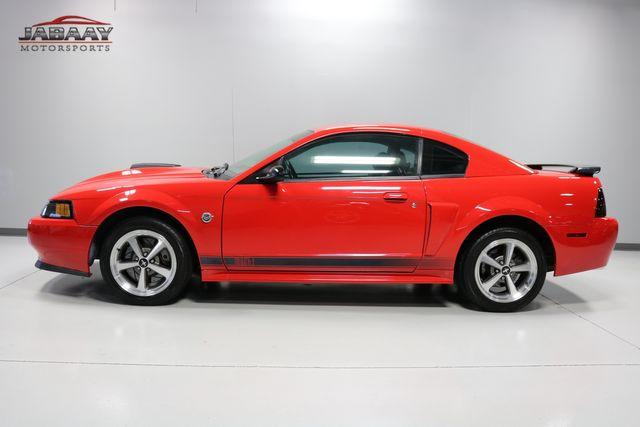 2004 Ford Mustang Premium Mach 1 Merrillville, Indiana 1