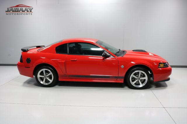 2004 Ford Mustang Premium Mach 1 Merrillville, Indiana 36