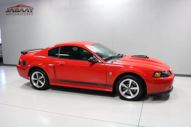 2004 Ford Mustang Premium Mach 1 Merrillville, Indiana 37