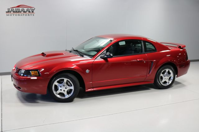2004 Ford Mustang Merrillville, Indiana 24