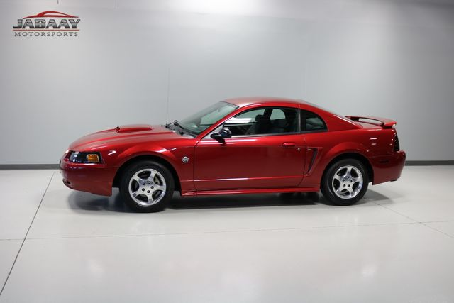 2004 Ford Mustang Merrillville, Indiana 30