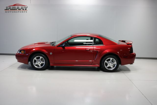 2004 Ford Mustang Merrillville, Indiana 31