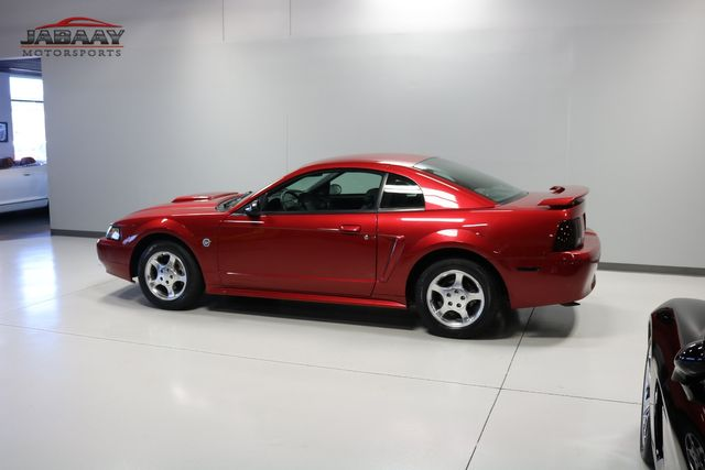 2004 Ford Mustang Merrillville, Indiana 32