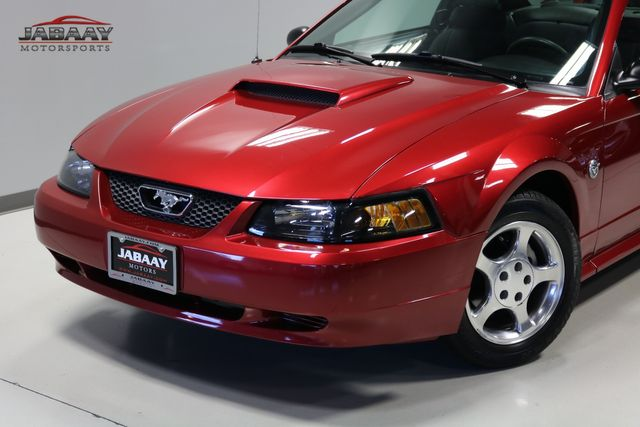 2004 Ford Mustang Merrillville, Indiana 25