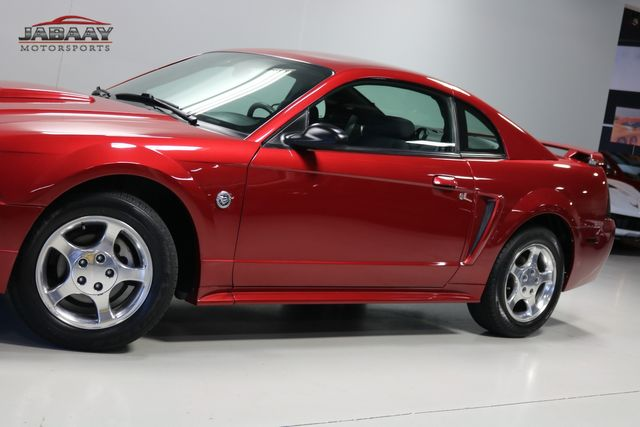 2004 Ford Mustang Merrillville, Indiana 26