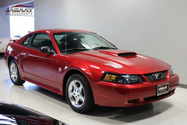 2004 Ford Mustang Merrillville, Indiana 6