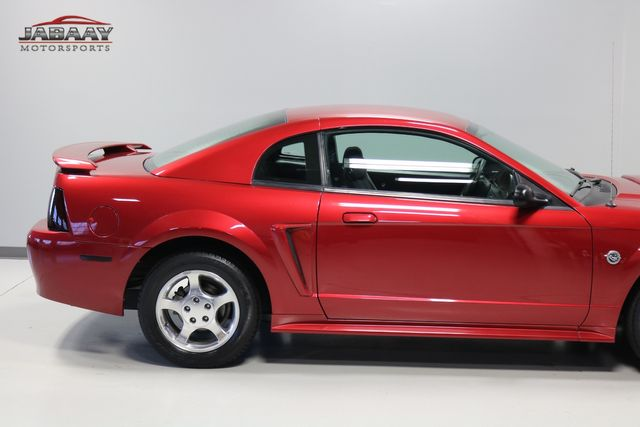 2004 Ford Mustang Merrillville, Indiana 33
