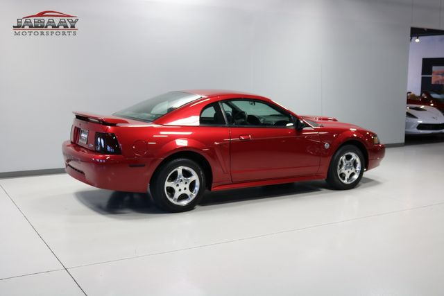 2004 Ford Mustang Merrillville, Indiana 35