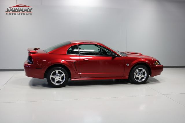 2004 Ford Mustang Merrillville, Indiana 36