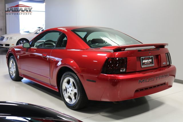 2004 Ford Mustang Merrillville, Indiana 2