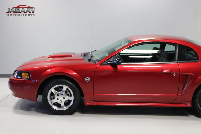 2004 Ford Mustang Merrillville, Indiana 27