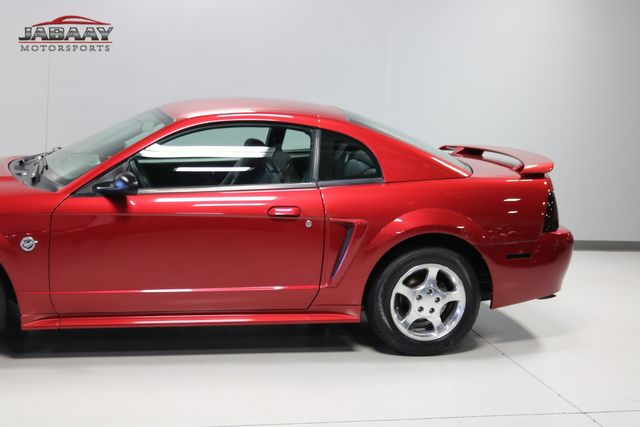 2004 Ford Mustang Merrillville, Indiana 28