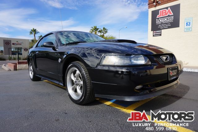 2004 Ford Mustang GT Deluxe V8 Coupe LOW MILES ~ Manual Transmission in Mesa, AZ 85202