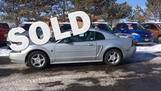 2004 Ford Mustang Ontario, OH