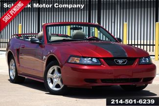 2004 Ford Mustang Premium in Plano, TX 75093
