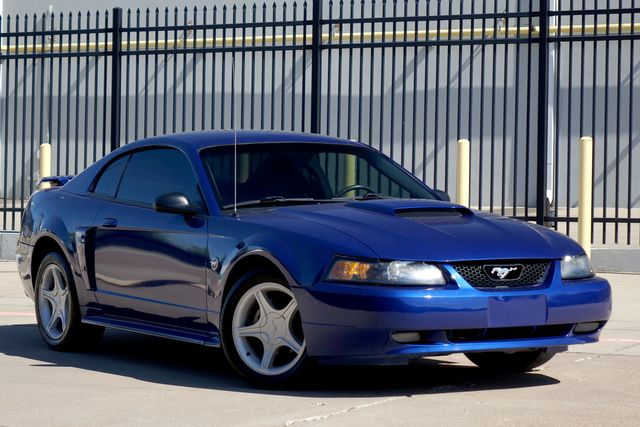 2004 Ford Mustang GT V8 Manual in Plano, TX 75093