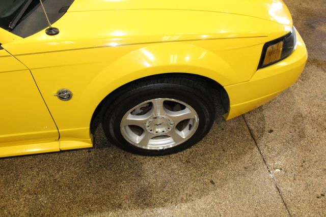 2004 Ford Mustang Standard in Roscoe, IL 61073