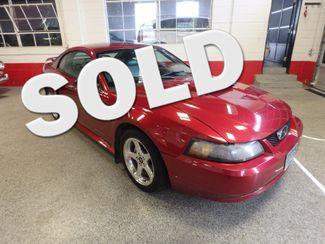 2004 Ford Mustang GT Premium. FAST, SHARP, READY! Saint Louis Park, MN