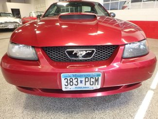 2004 Ford Mustang GT Premium. FAST, SHARP, READY! Saint Louis Park, MN 15