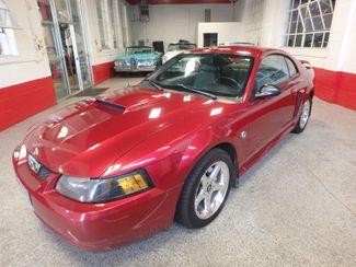 2004 Ford Mustang GT Premium. FAST, SHARP, READY! Saint Louis Park, MN 8