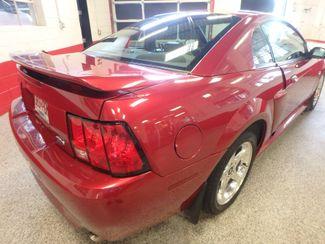 2004 Ford Mustang GT Premium. FAST, SHARP, READY! Saint Louis Park, MN 10