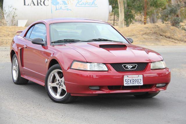 2004 Ford Mustang GT Premium Santa Clarita, CA 3