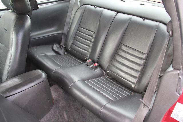 2004 Ford Mustang GT Premium Santa Clarita, CA 15