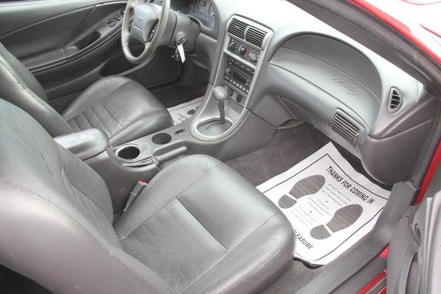 2004 Ford Mustang GT Premium Santa Clarita, CA 9