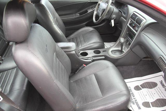 2004 Ford Mustang GT Premium Santa Clarita, CA 14