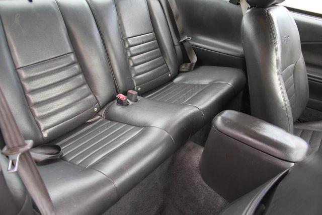 2004 Ford Mustang GT Premium Santa Clarita, CA 16