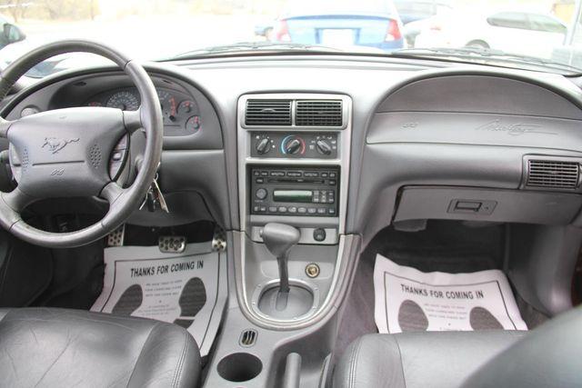 2004 Ford Mustang GT Premium Santa Clarita, CA 7
