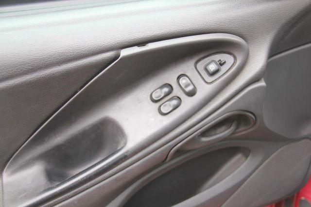 2004 Ford Mustang GT Premium Santa Clarita, CA 20
