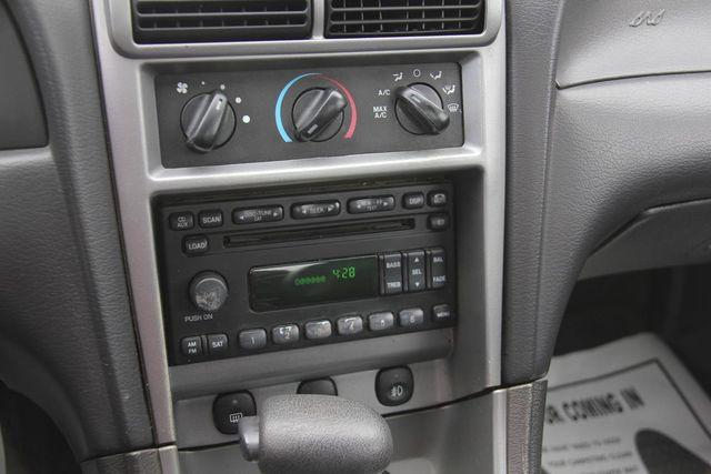 2004 Ford Mustang GT Premium Santa Clarita, CA 18