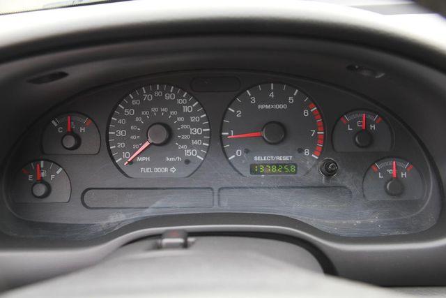 2004 Ford Mustang GT Premium Santa Clarita, CA 17